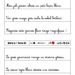 révisions grammaire cm2